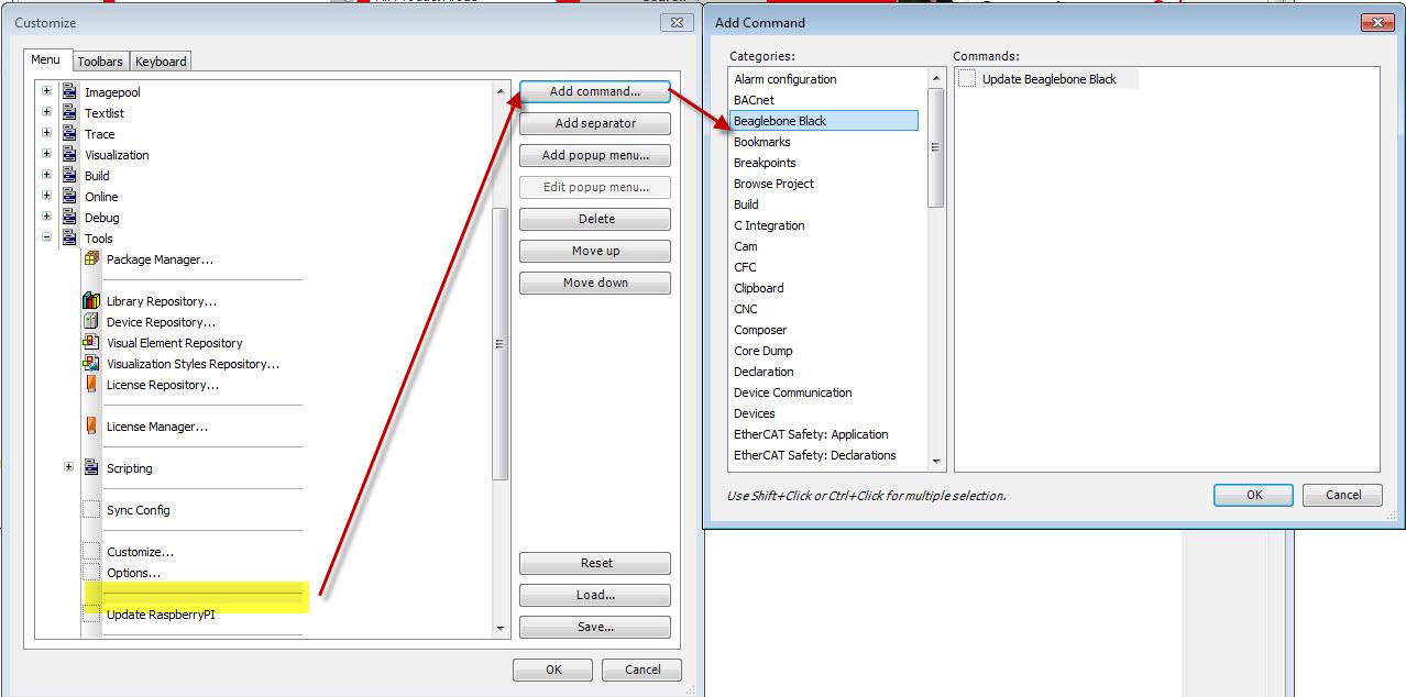 CODESYS for BeagleBone Black - Seite 3 - CODESYS - the IEC 61131-3