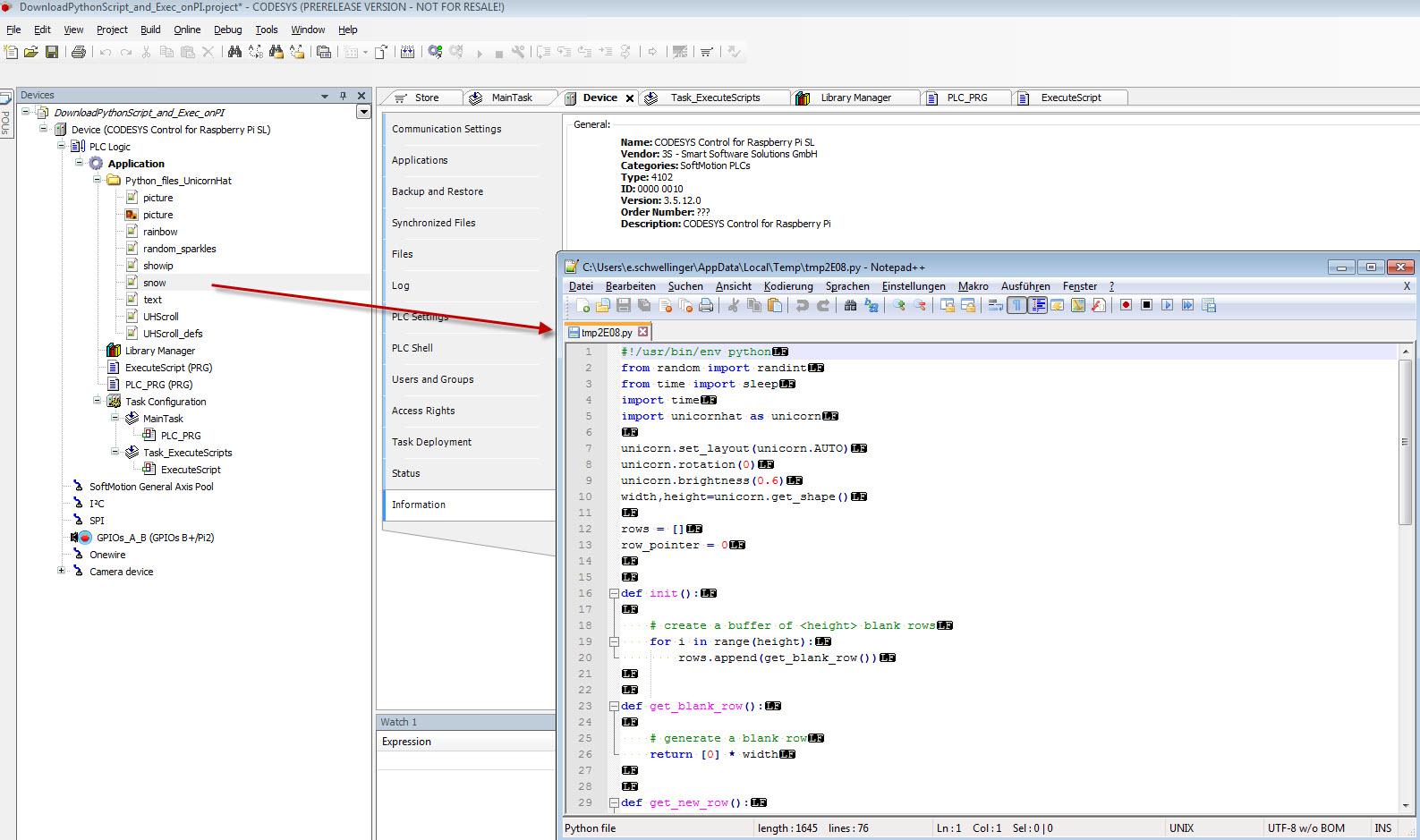 IMG: Python_as_ExternalFile.jpg