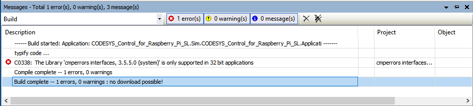 IMG: cmperrors interfaces error message 2018