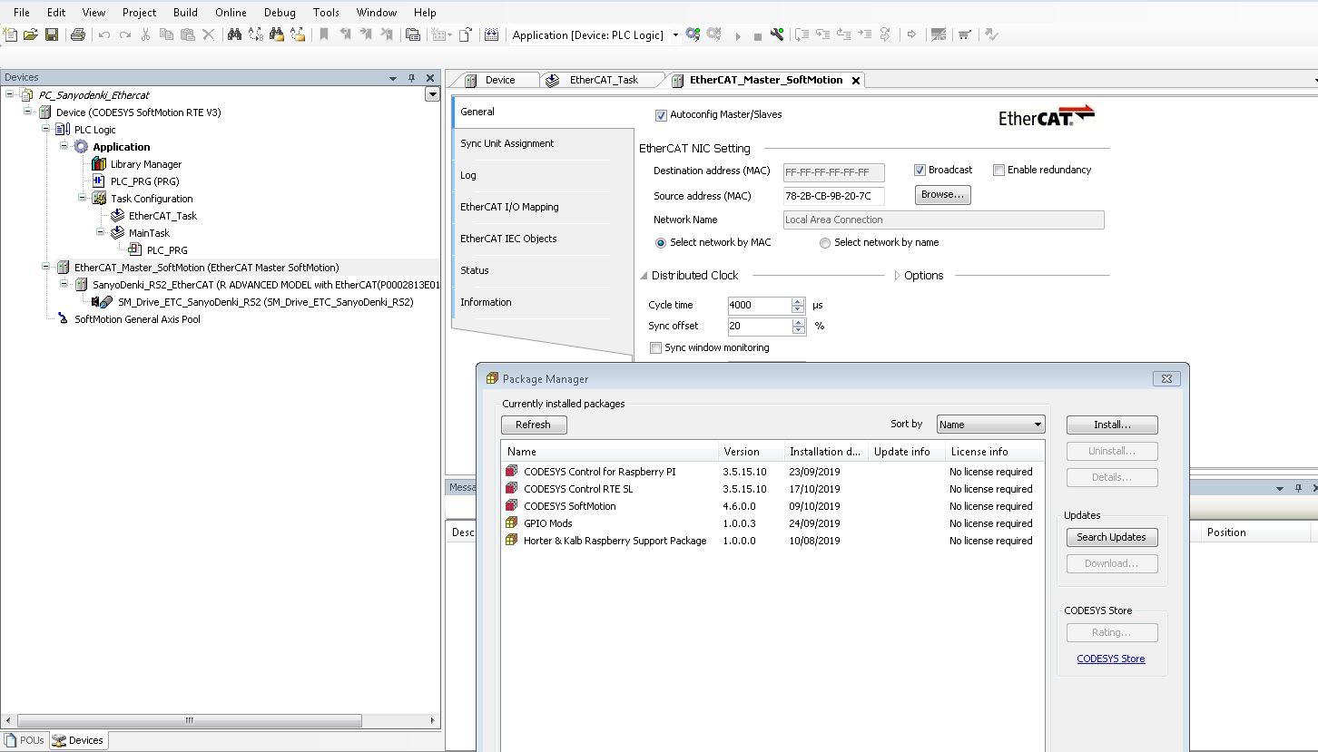 IMG: Mac and RTE SL installed.JPG
