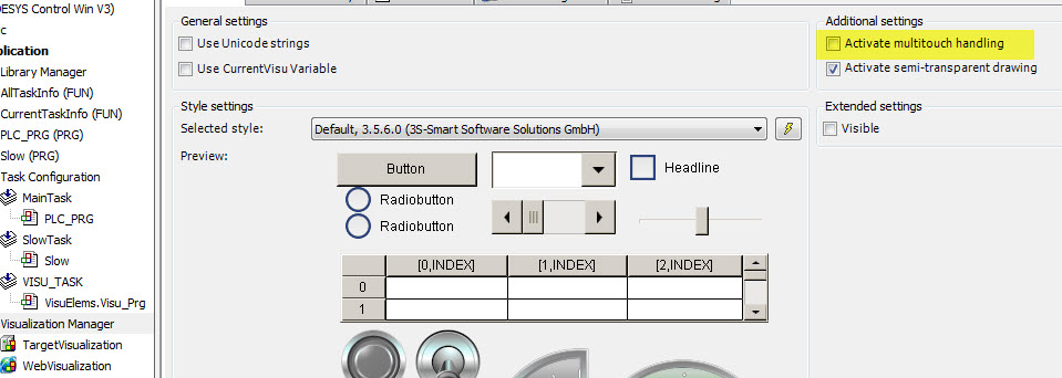 TargetVisu on Raspberry? - CODESYS - the IEC 61131-3